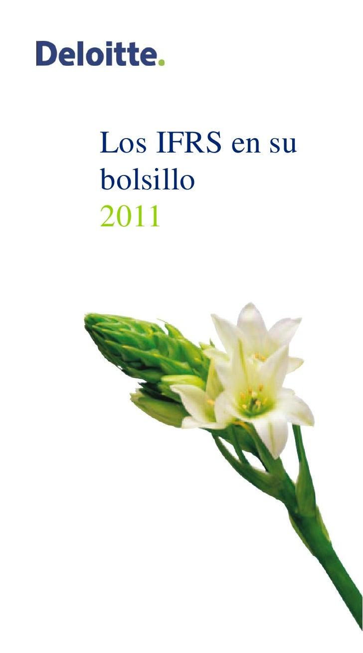 Los IFRS en subolsillo2011                 0