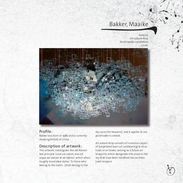 16Bezuidenhout,VincentBellvilleTower block diptychPhotography115,5cm x 184cmProfile:Bezuidenhout was born in 1978. He stud...