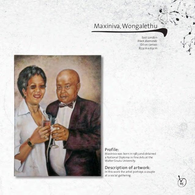 66Mbedzi, RudzaniThohoyandouMusangwe (Traditional boxing)Wood28cm x 35cm x 27cmProfile:Mbedzi was born in 1980.Description...