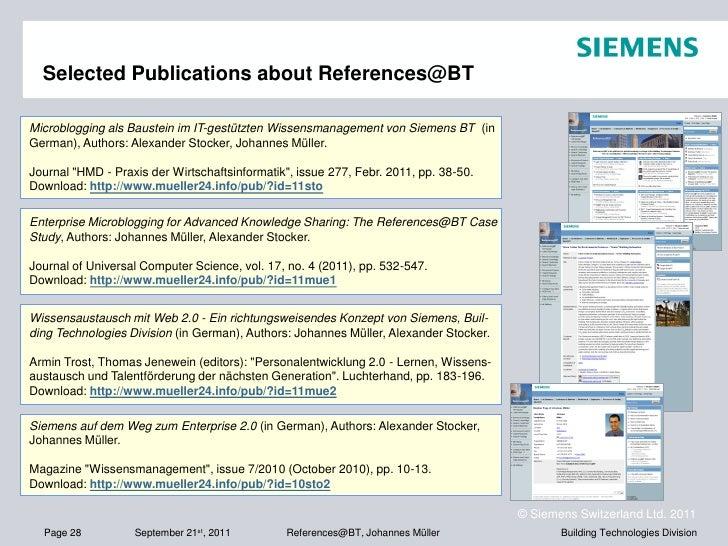 siemens sharenet building a knowledge El siemens and communication networks o icn´s creo shared net en 1998 el cual empezó siendo siemens sharenet: building a knowledge.