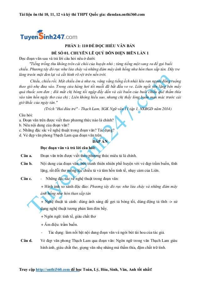Tài li u ôn thi 10, 11, 12 và k thi THPT Qu c gia: diendan.onthi360.com Truy cập http://onthi360.com để học Toán, Lý, Hóa,...