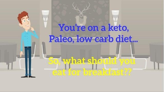 110+ Ketogenic Breakfast Recipes Slide 2