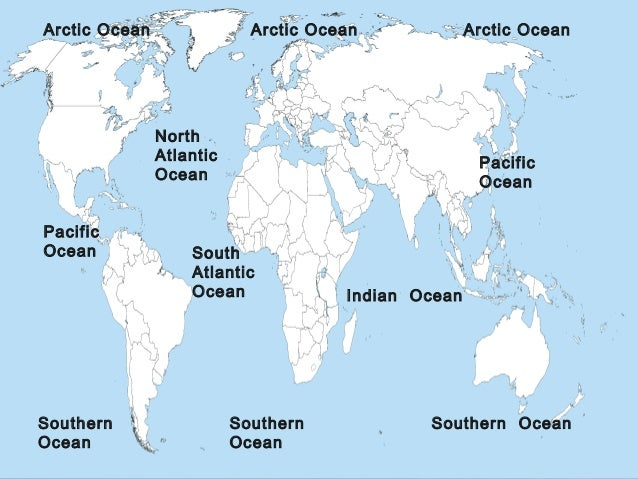 1 10 ocean compositionlocation Water in Earths Processes