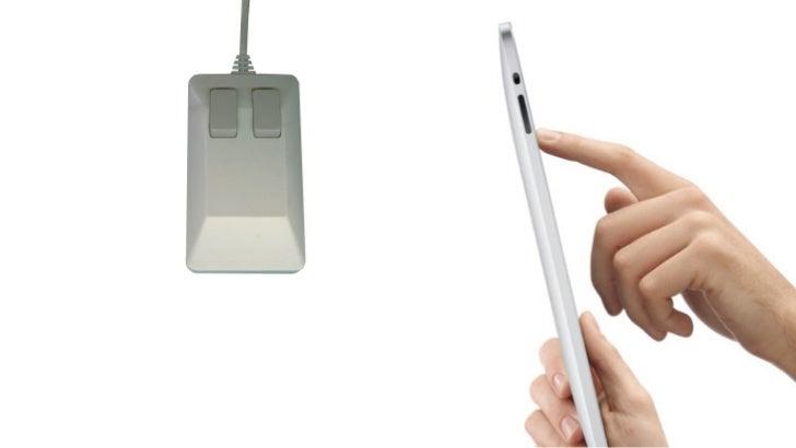 Hvordan annonsører kan og bør bruke mobil og lesebrett fremover