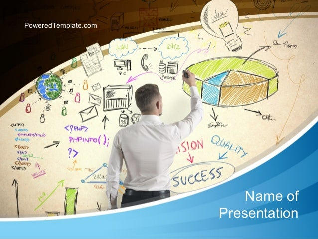 Startup business plan powerpoint template startup business plan powerpoint template name of presentation poweredtemplate toneelgroepblik