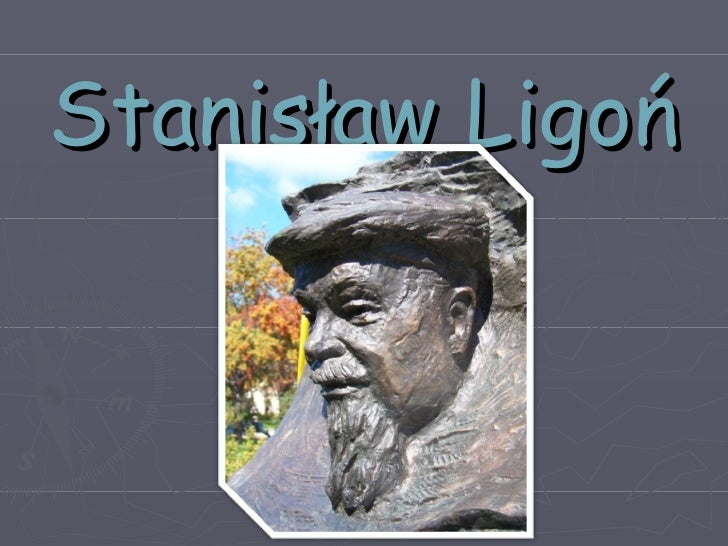 Stanisław Ligoń