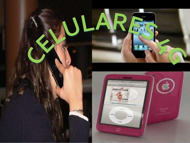 La Evolución de laTecnología Celular: -1G:Teléfonos y llamadas análogas. -2G:Teléfonos y llamadas digitales con mensajes d...