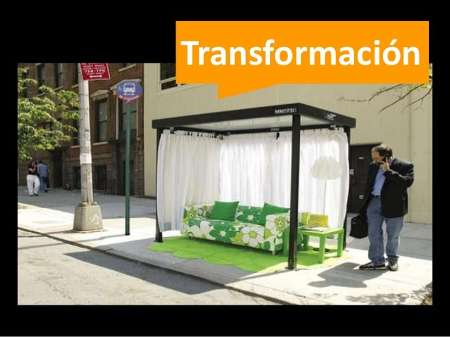 Instalación  Permite que los mensajes cobren vida tridimensional y se  integren por completo en la calle, interactuando co...