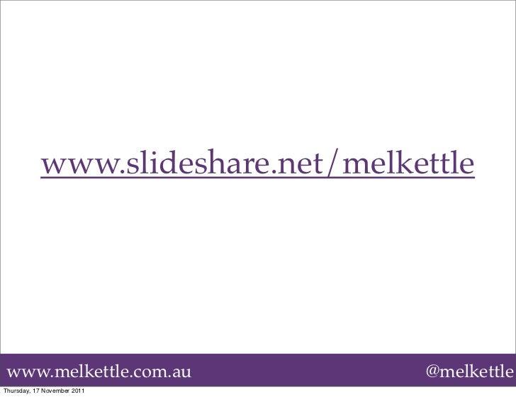 Social media for business Slide 2