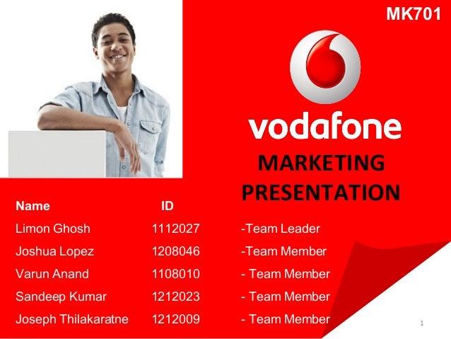 Mumbai, March 5, 2008WFA/ISA - Global Advertiser Conference 1Name IDLimon Ghosh 1112027 -Team LeaderJoshua Lopez 1208046 -...