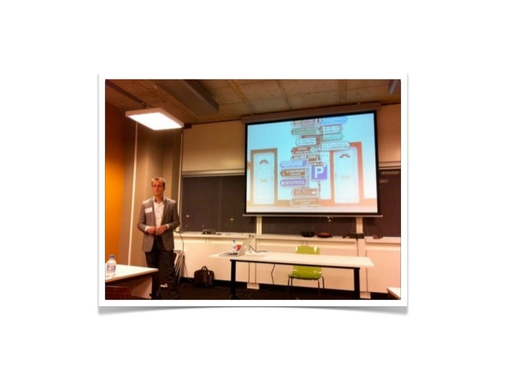 Presentatie Twitter Workshop UCK Slide 2