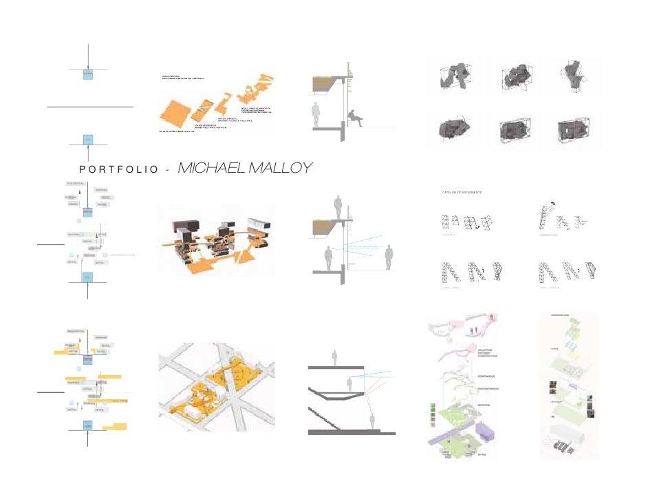 malloy architecture portfolio 2010