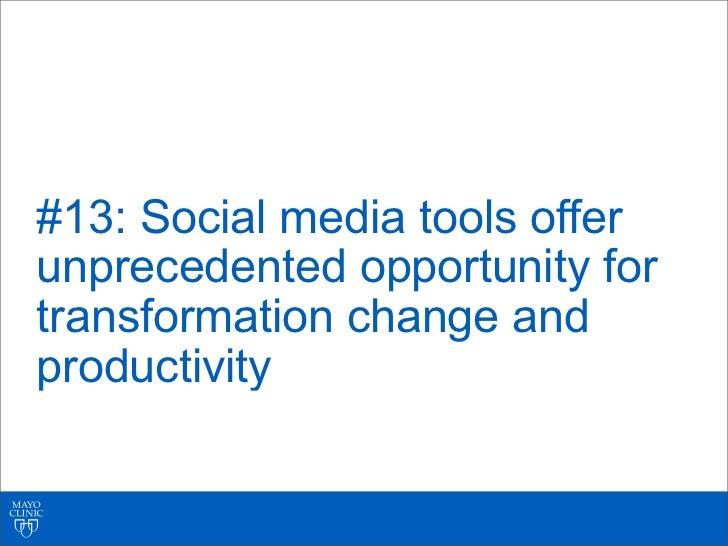 HANYS Social Media Conference