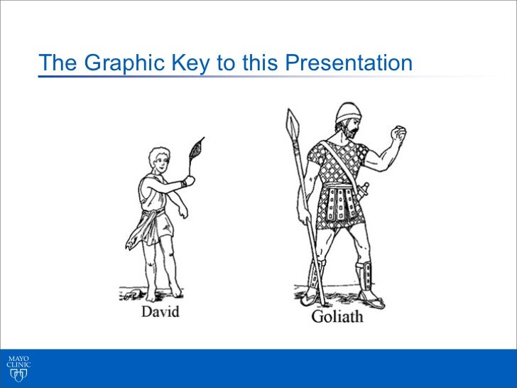 The Graphic Key to this Presentation