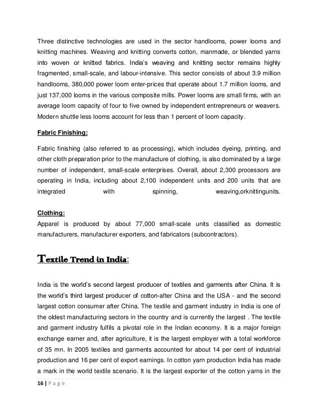 111798040 32671729-exports-of-textiles-from-india-to-other