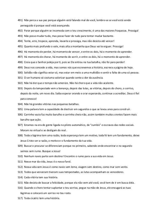 1117 Melhores Frases De Efeitos Do Pr Gesiel Oliveira