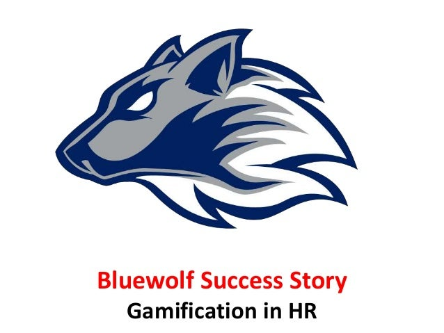Bluewolf Success Story Gamification in HR