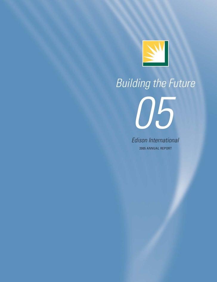 edison international 2005_EIX_annual_7596