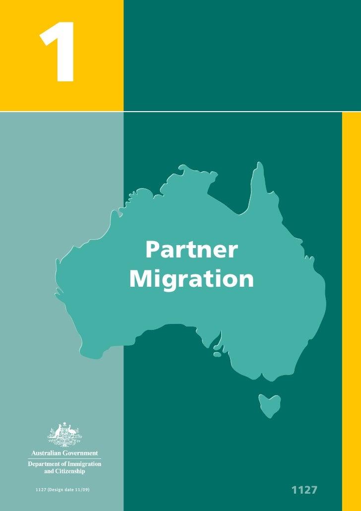 1                              Partner                            Migration     1127 (Design date 11/09)                  ...