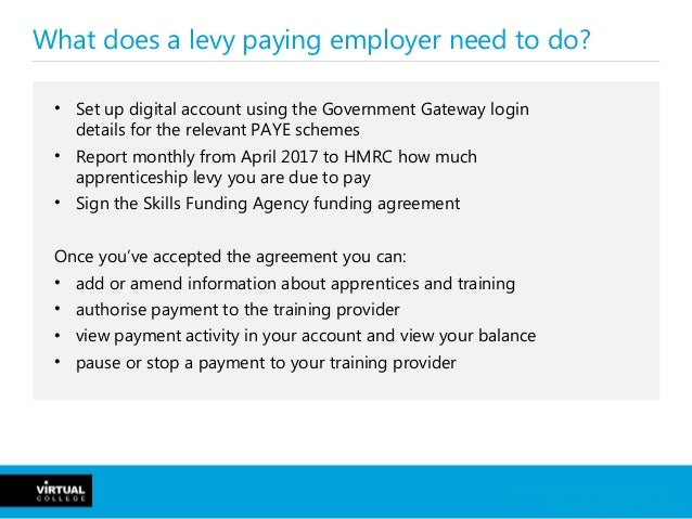 How the Apprenticeship Levy will Affect Schools, Colleges ...
