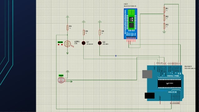 Arduino based home automation system with android and