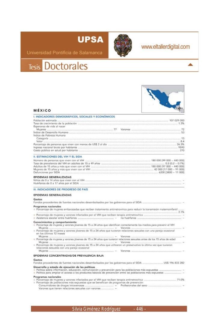 Silvia Giménez Rodríguez   - 446 -