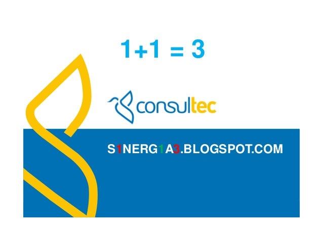 1+1 = 3S1NERG1A3.BLOGSPOT.COM