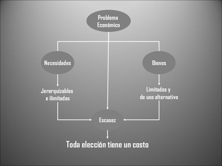 Problema                     Económico Necesidades                              BienesJerarquizables                      ...