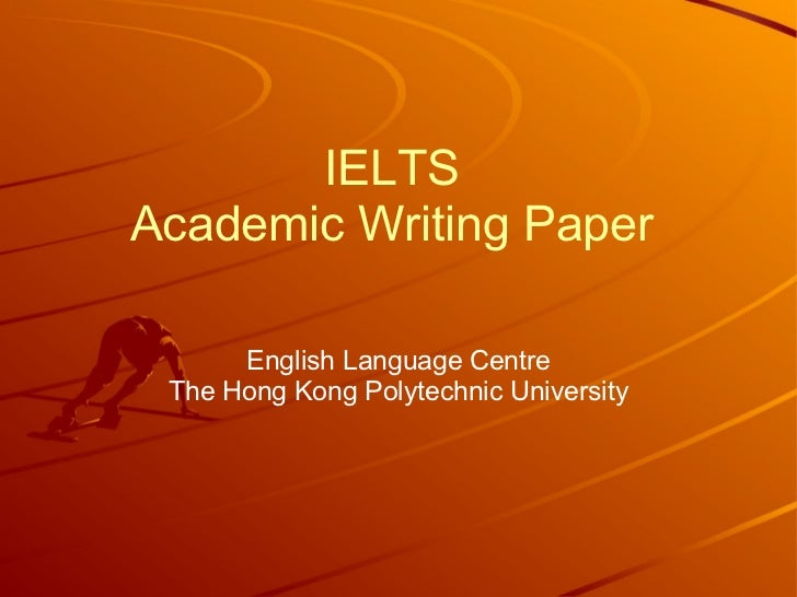 overview of the academic essay