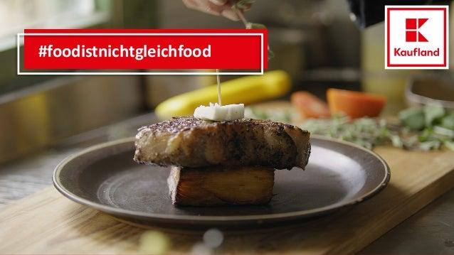 #foodistnichtgleichfood