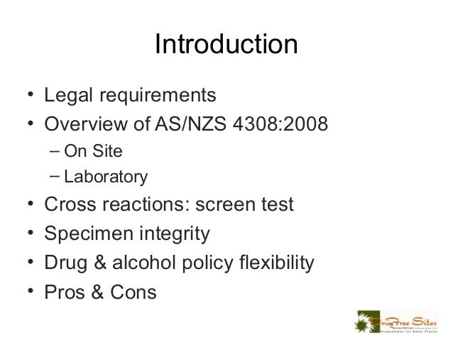 workplace drug screen opinion Prepare a 1 050 to 400 word paper on legal and ethical issues concerning workplace drug testing while also addressing prevention education programs consider these.