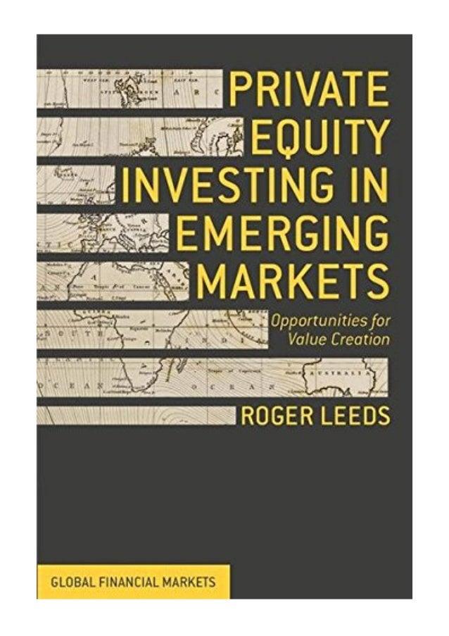 Investment in emerging markets+pdf grafik instaforex indonesia