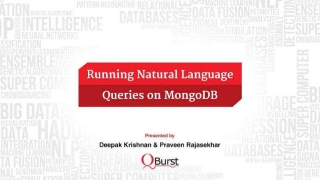 Deepak Krishnan   Consultant - Data Scientist ❏ Expert on various Big Data and Machine Learning initiatives ❏ Experienced ...