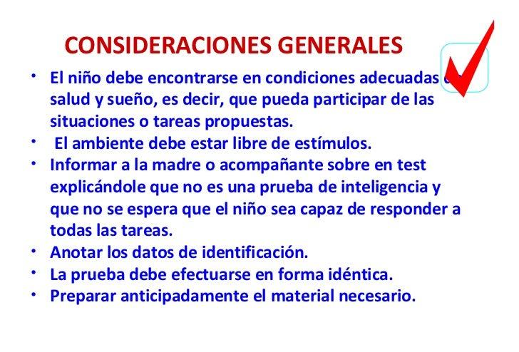 Evaluación del desarrollo psicomotor del niño de 0 a 3 años EEDP y  pauta breve peruano - CICAT-SALUD Slide 2