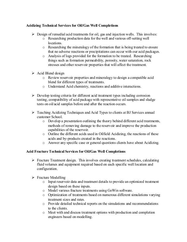 sample of detailed job description of Free online job descriptions samples, examples and job descriptions writing tips, free job descriptions samples  and to be too detailed if writing your own job.