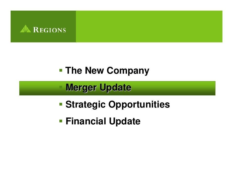 Regions Citigroup 1 30 07