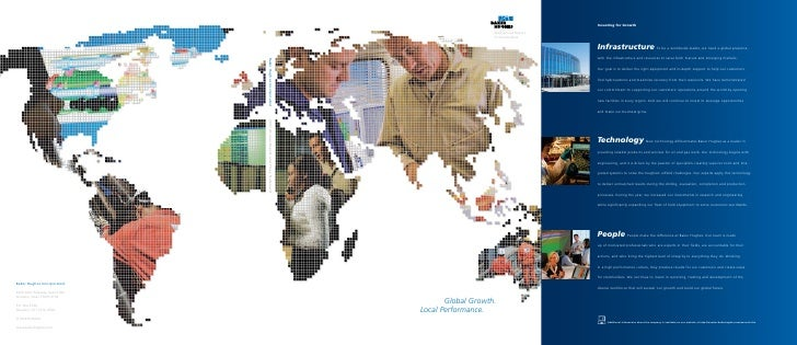 2007 Annual Report                     To Stockholders            Global Growth. Local Performance.