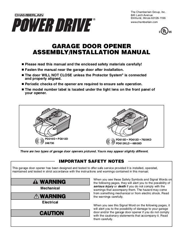 garage door wiring diagram chamberlain garage door opener manual garage door wiring instructions #14