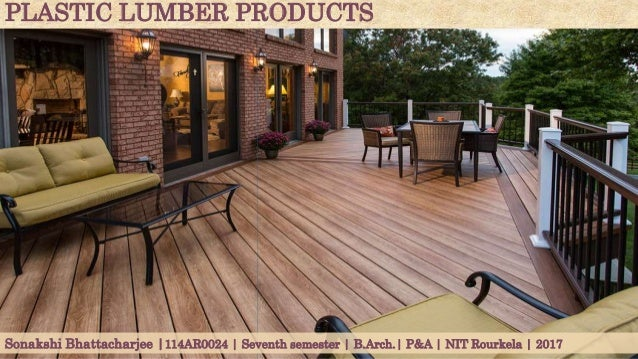 Lowes Plastic Lumber Recycled Wood Wpc Flooring Floor Osite On Alibaba