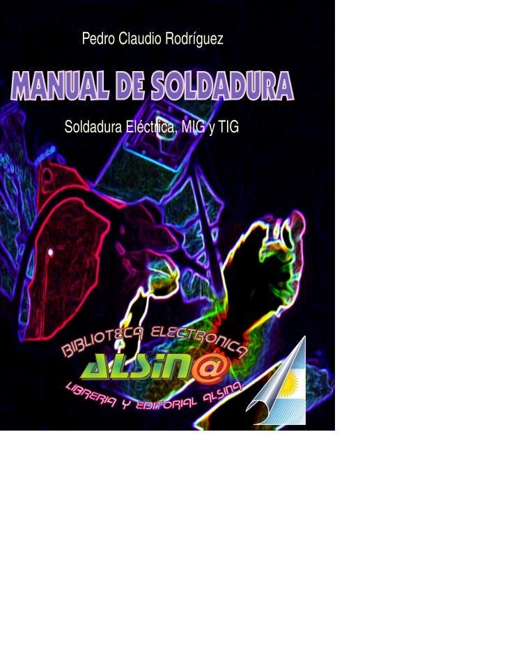 1 ra . Edición                     2001       Libreria y Editorial Alsina    Parana 137 - buenos aires - argentinatel.(54)...