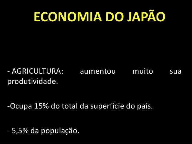 -RECUPERAÇÃO MUITO RÁPIDA NO PÓS 2ªGUERRA MUNDIAL (GRUPO DO G8)- AGRICULTURA:         aumentou     muito    suaprodutivida...