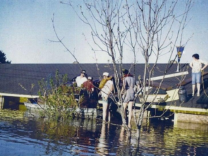 Flood house pic