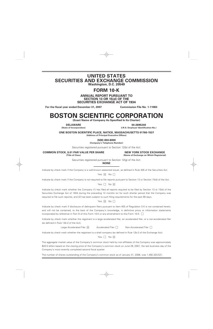 UNITED STATES             SECURITIES AND EXCHANGE COMMISSION                                               Washington, D.C...