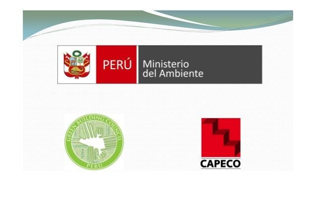 Consejo Peruano de Construcción Sostenible