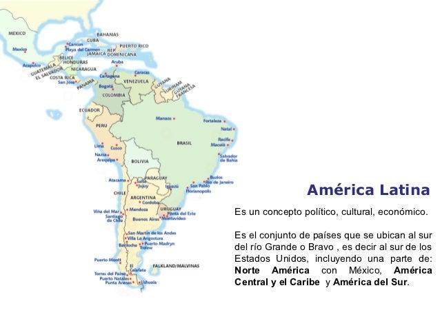 geografia de america latina fisica quantica - photo#15