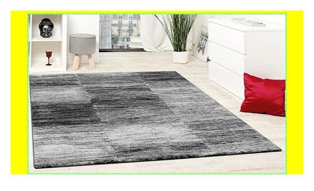 Paco Home Designer Teppich Modern Wohnzimmer Teppiche ...