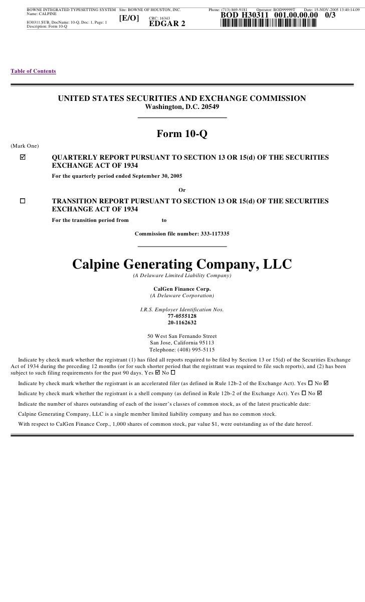 BOWNE INTEGRATED TYPESETTING SYSTEM Site: BOWNE OF HOUSTON, INC.           Phone: (713) 869-9181   Operator: BOD99999T   D...