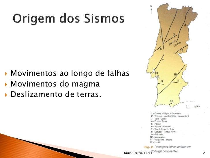 G21 - Sismologia 1 Slide 2