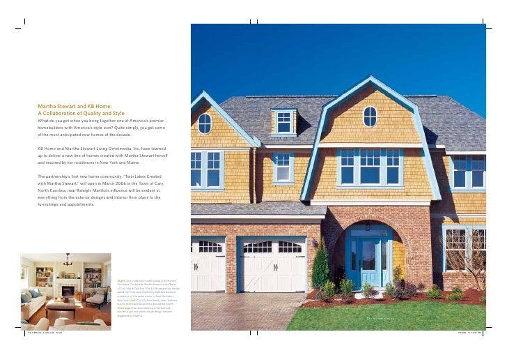 Stunning Martha Stewart Designed Homes Ideas Interior Design - kb ...
