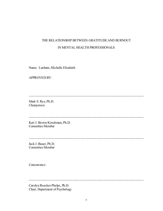 Master thesis in e government
